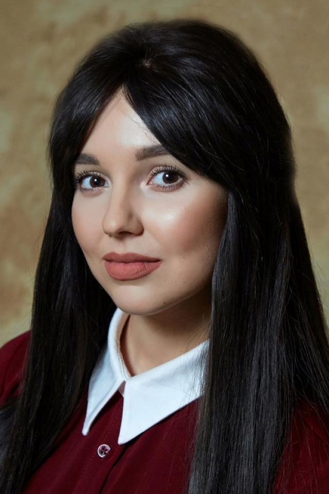 Ирина Яргунина