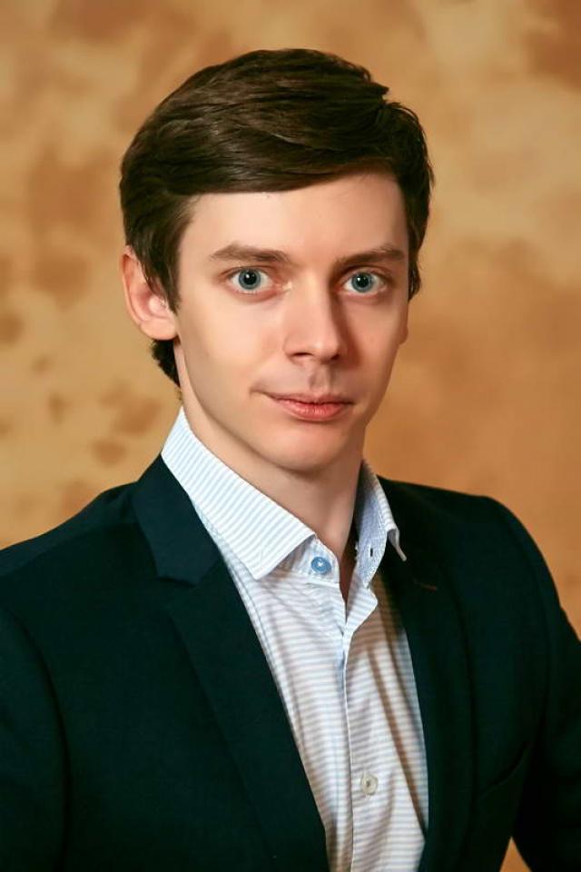 Геннадий Ларькин