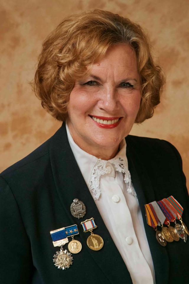 Наталья Пярн