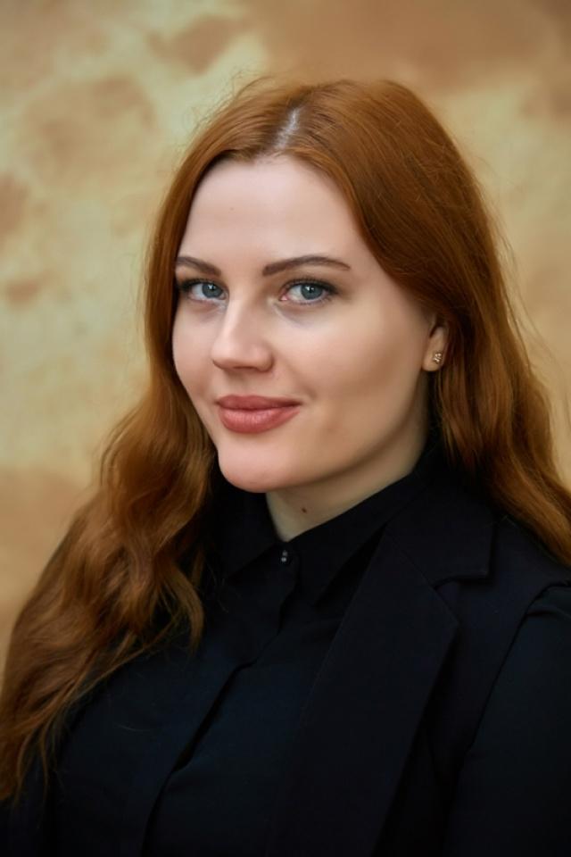 Марьяна Чукова