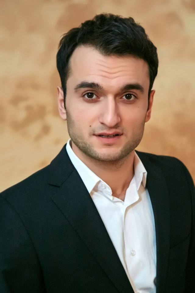 Армен Хосровян