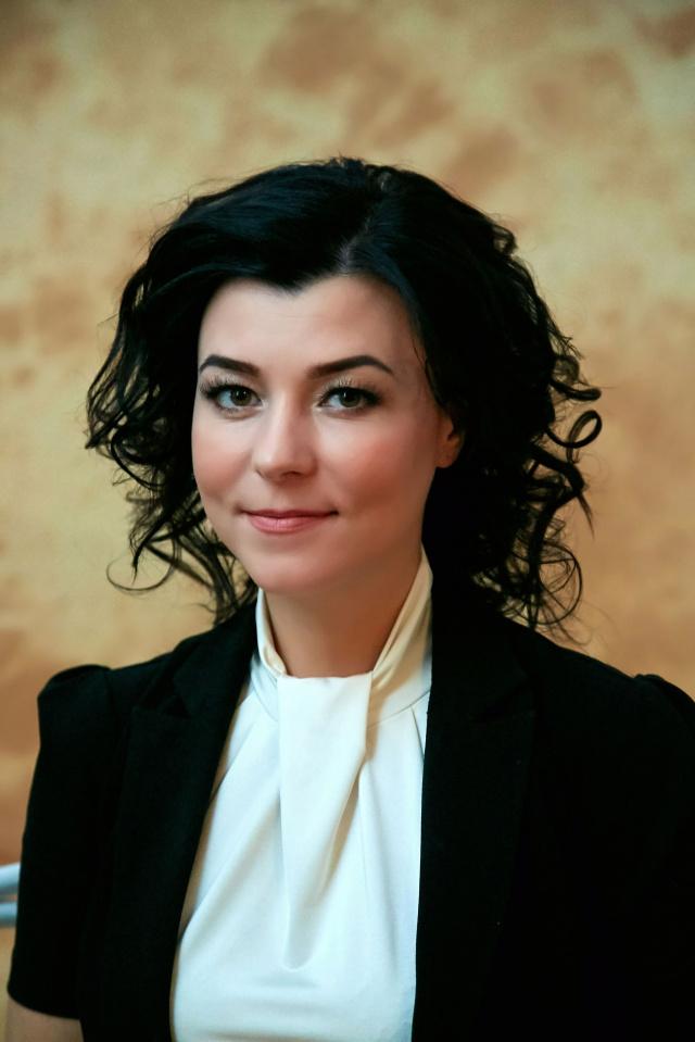 Татьяна Жаданова