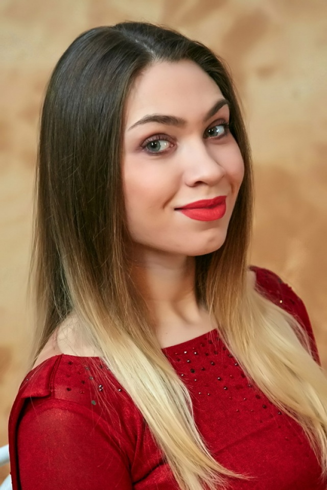 Кристина Диброва