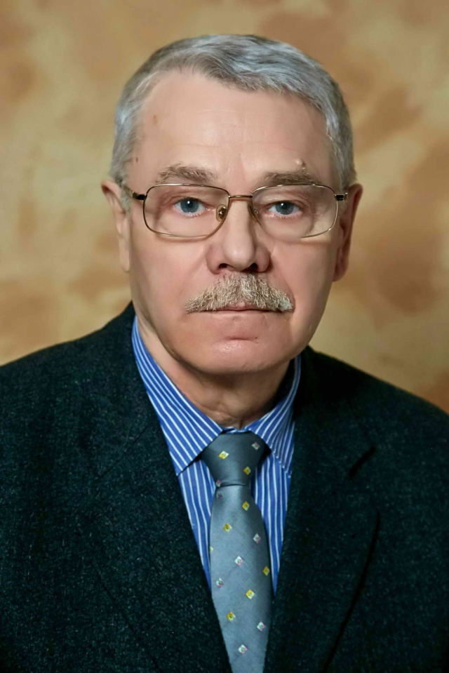 Дмитриченко Василий Андреевич
