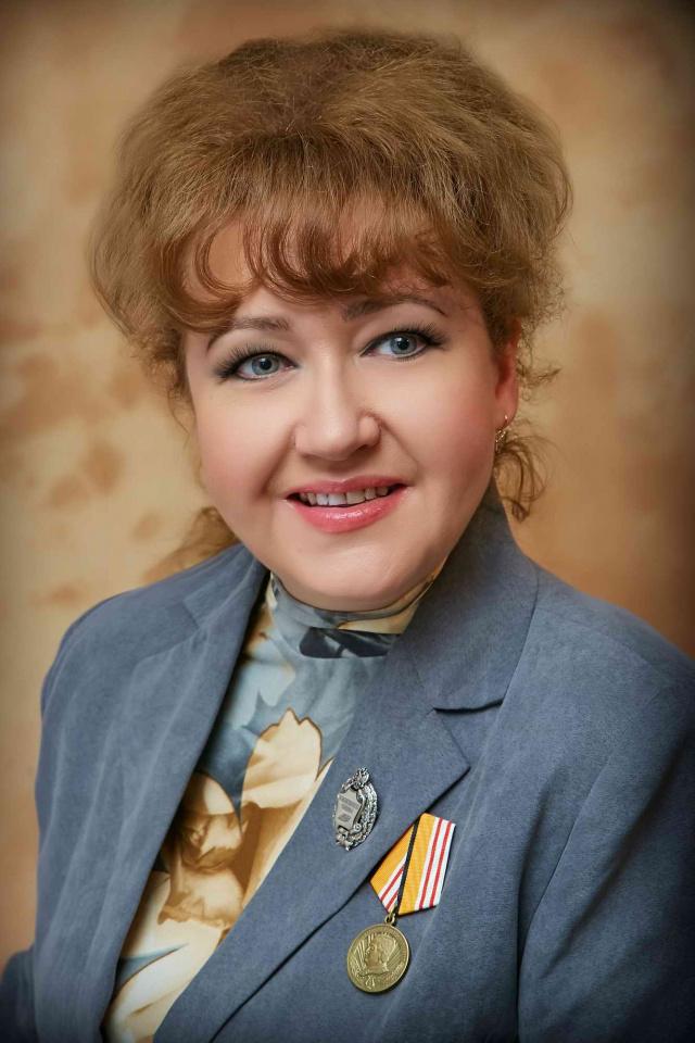 Анна Калевайнен