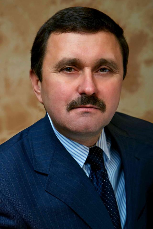 Мазуренко Василий Иванович