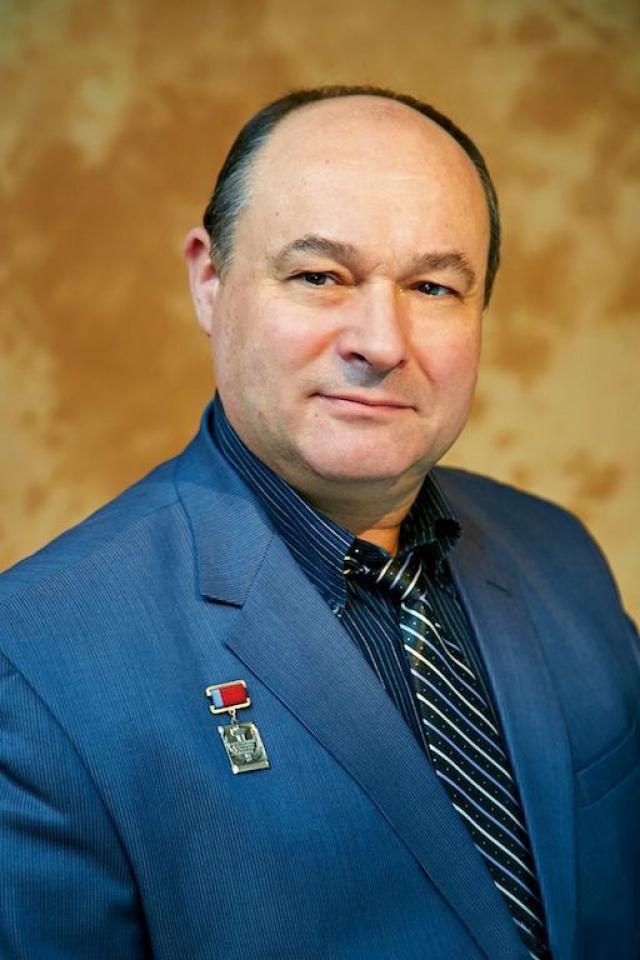 Пуклич Анатолий Анатольевич
