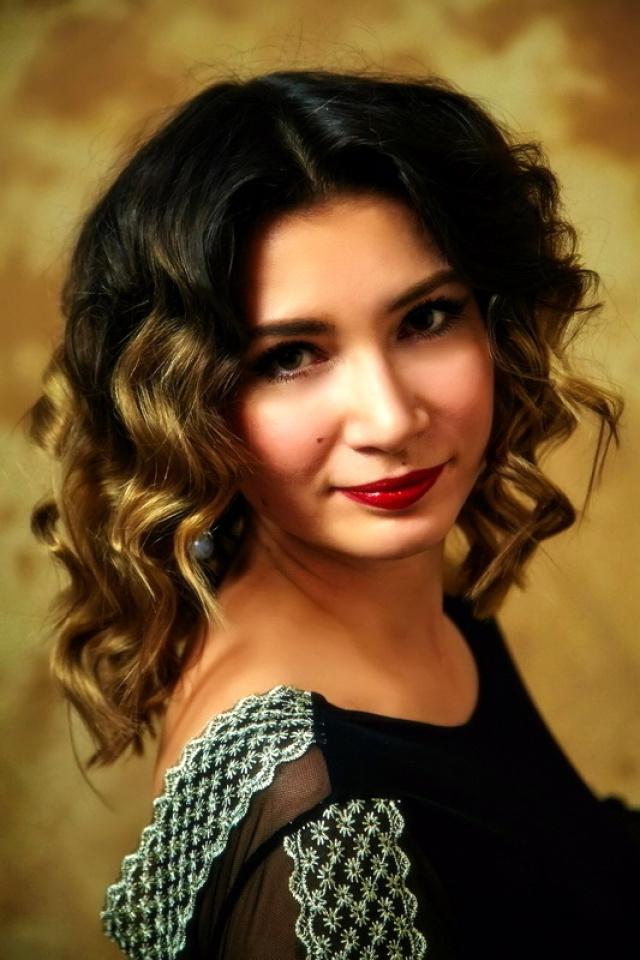 Дарья Сариева