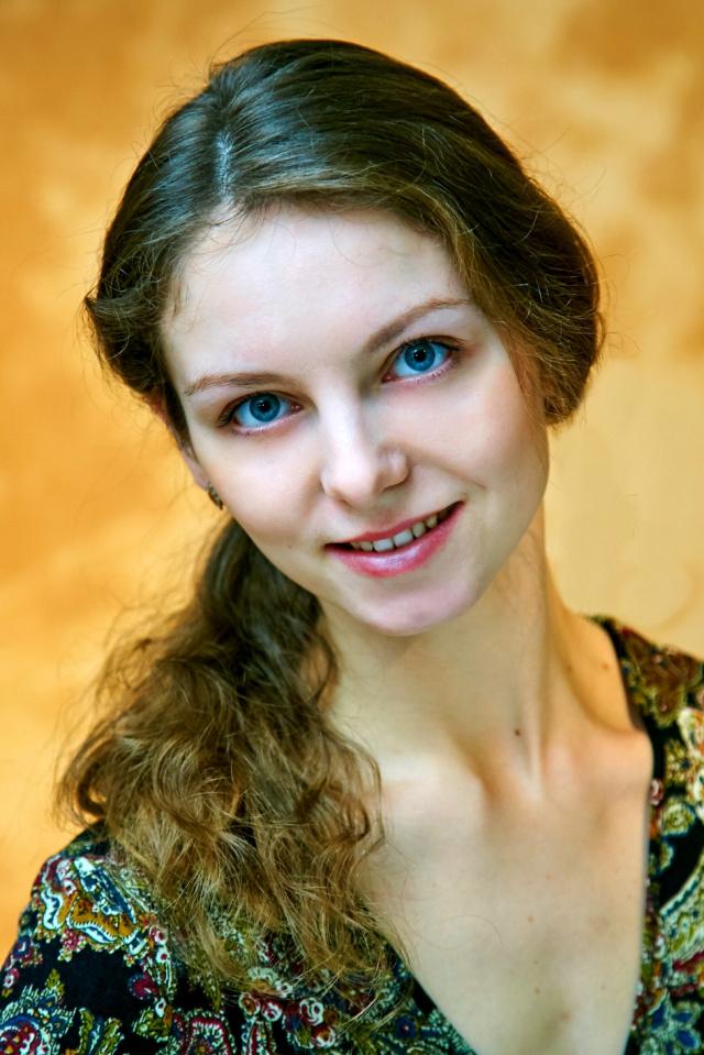 Ульяна Уфимцева